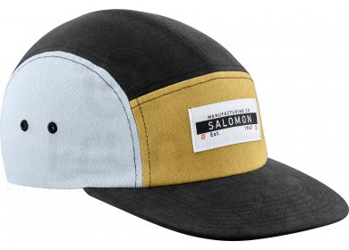 Salomon Five Panel
