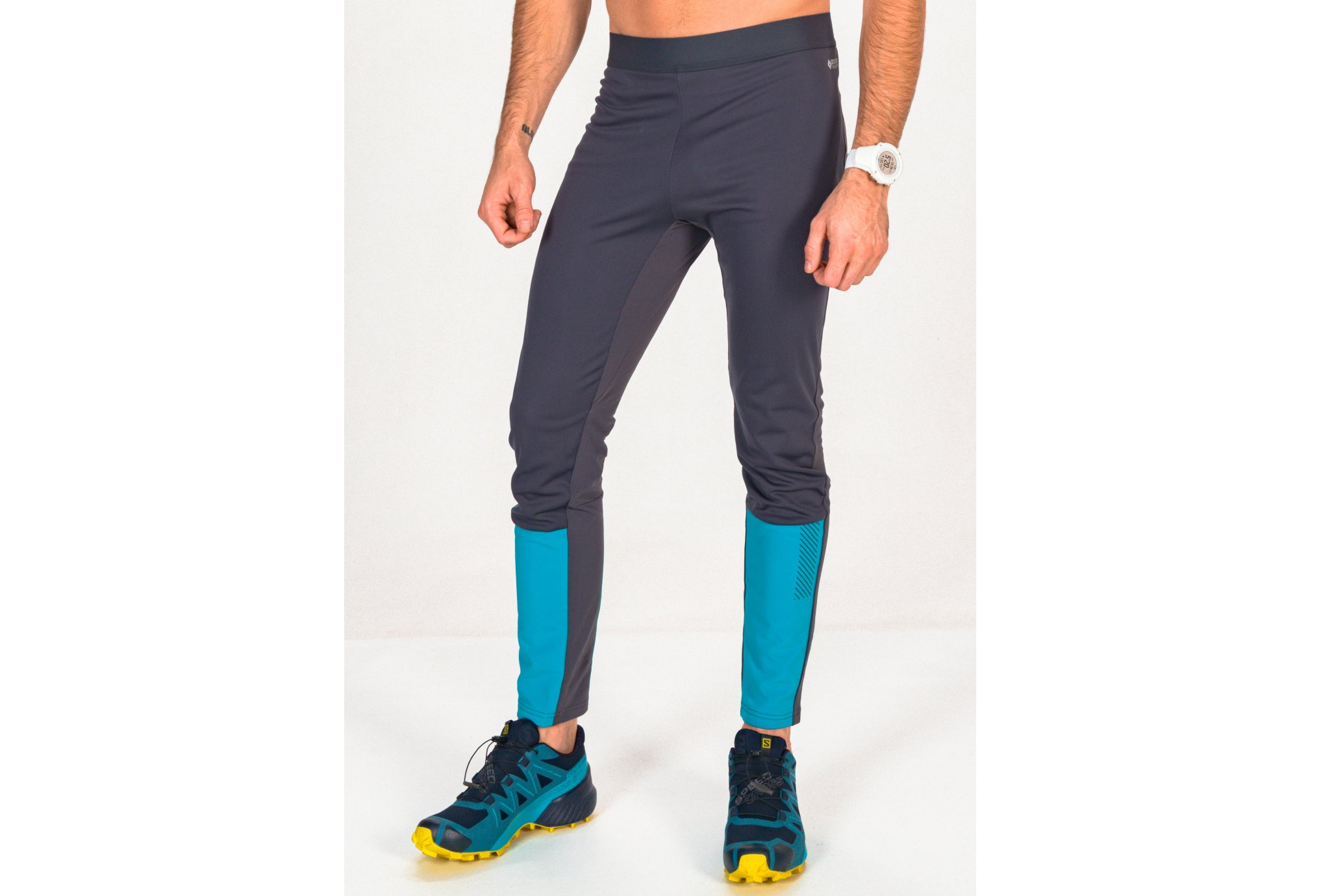Salomon Gore-Tex Infinium Windstopper M vêtement running homme