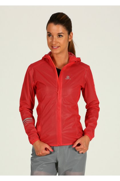 Salomon Chaqueta Lightning Race WP