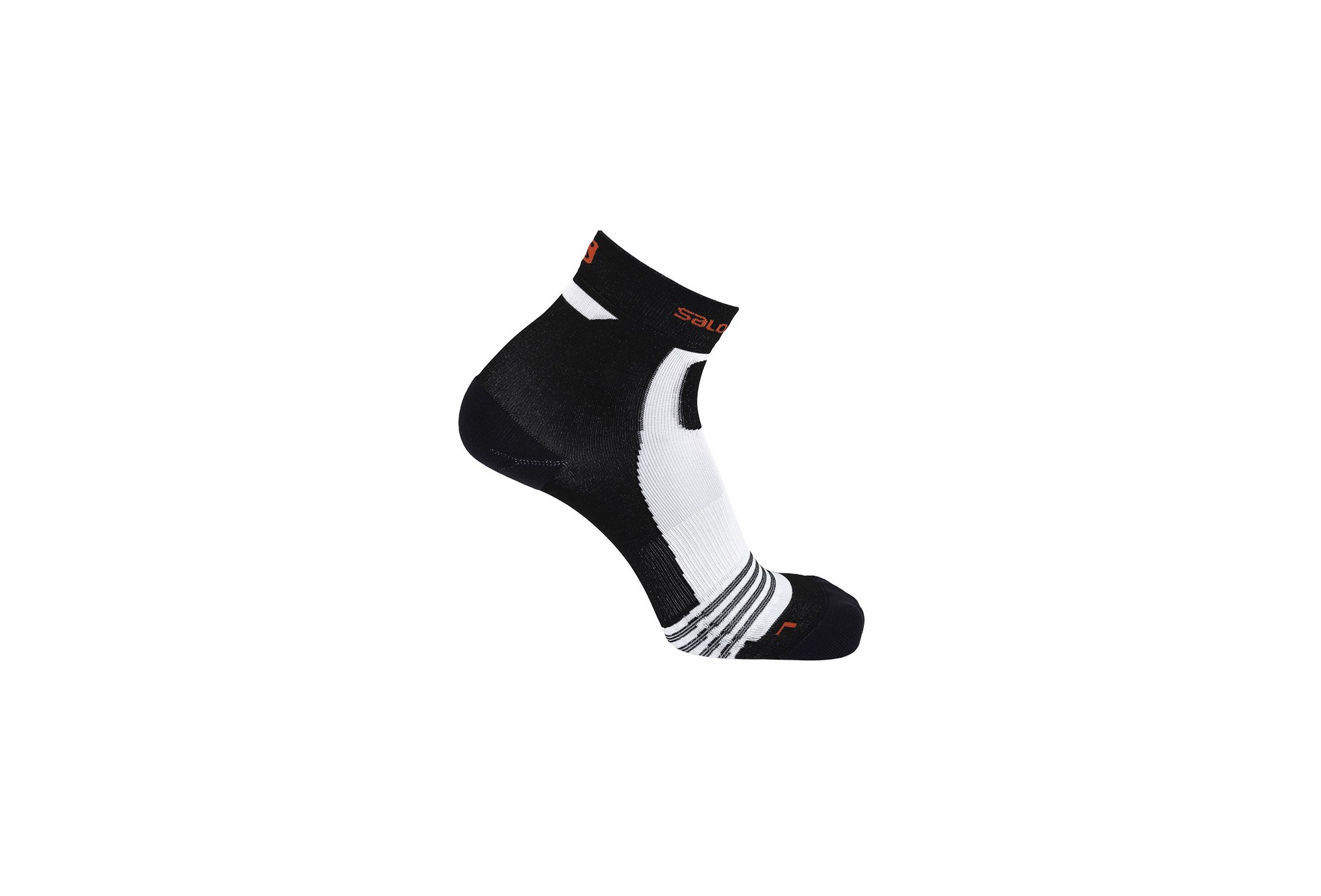 Salomon NSO Short Run Chaussettes