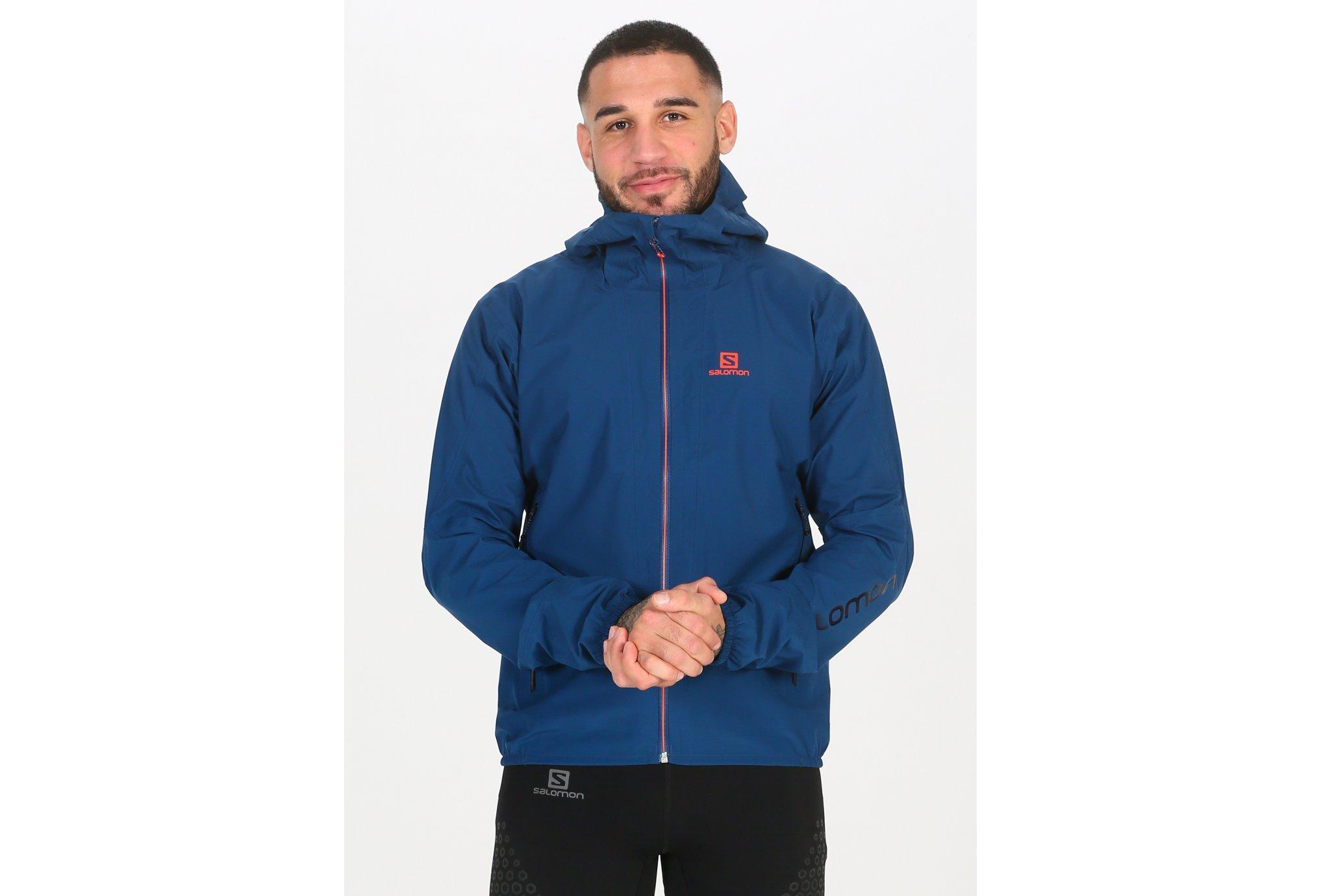 Salomon Outline 360 3L M vêtement running homme
