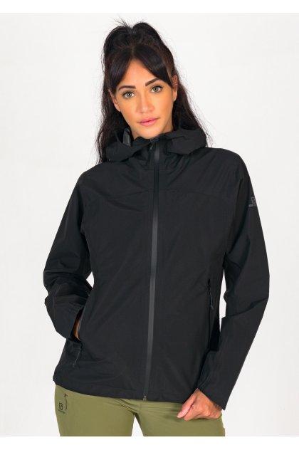 Salomon chaqueta Outline Gore-Tex WP