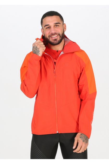 Salomon chaqueta Outline