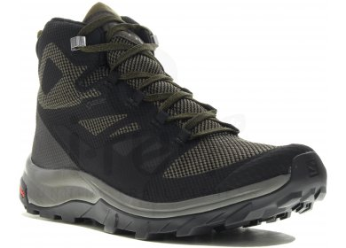 Salomon Outline Mid Gore-Tex M