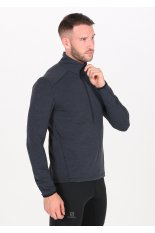 Salomon Outline Mid Half Zip M