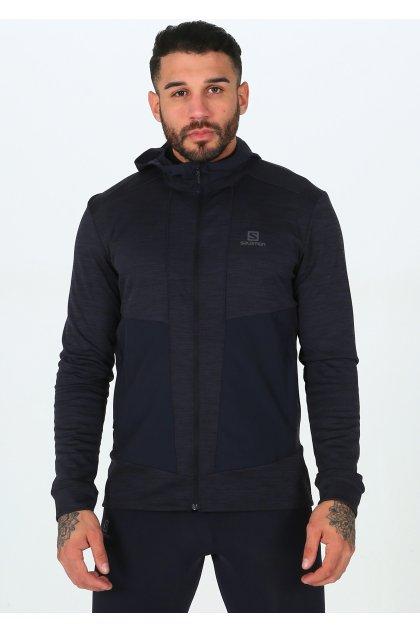 Salomon Chaqueta Outline Mid Jacket