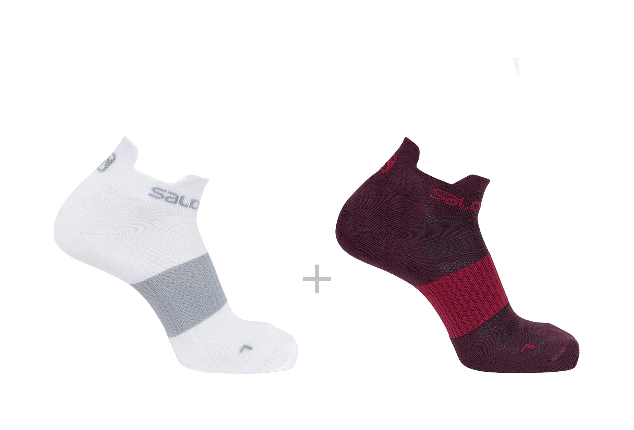 Salomon Pack Sense Chaussettes
