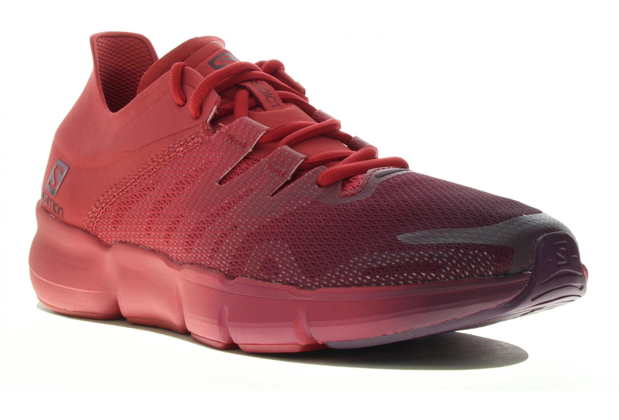 Salomon Predict RA Chaussures running femme