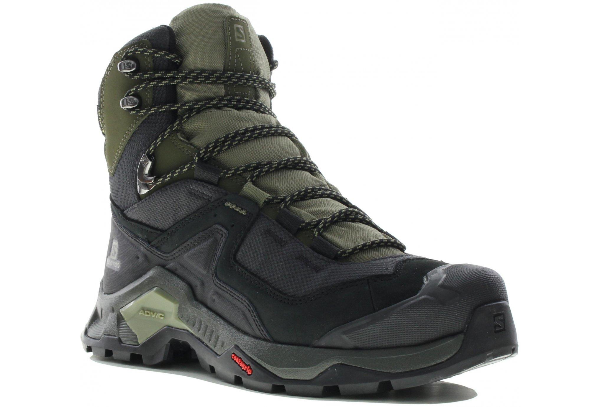 Salomon Quest Element Gore-Tex M Chaussures homme