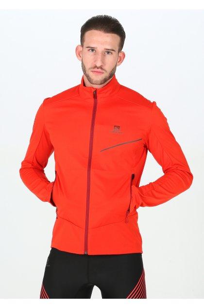 Salomon chaqueta RS Softshell