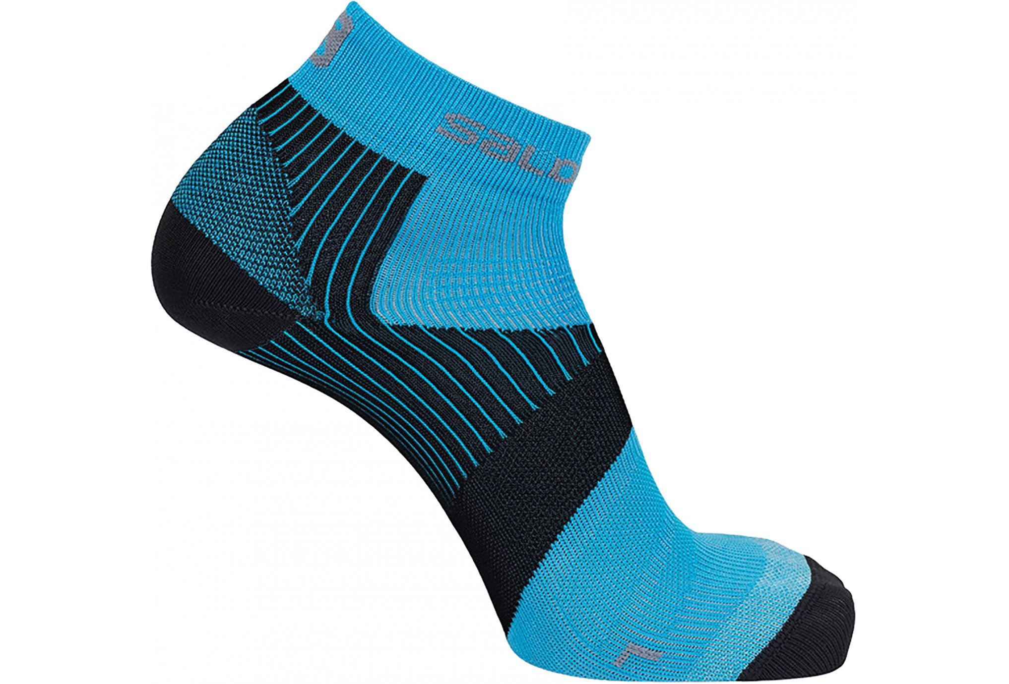 Salomon Running Sense Support Chaussettes