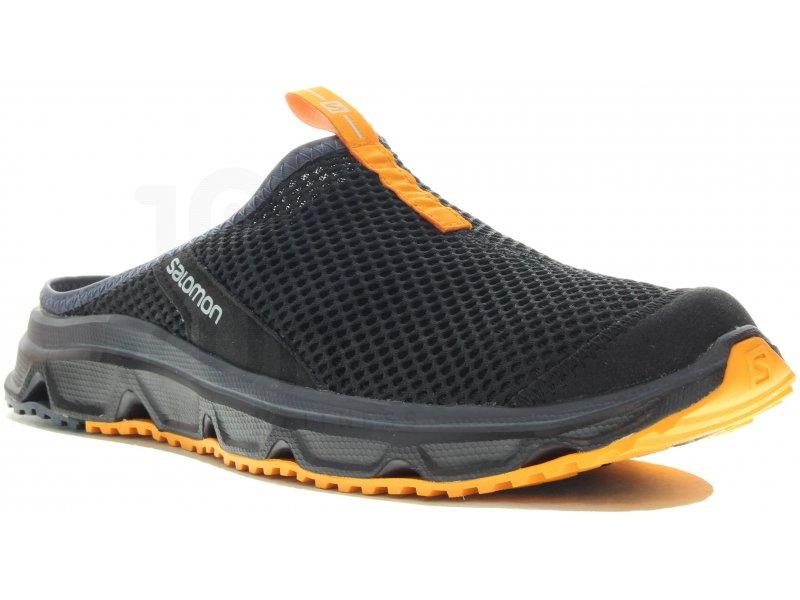 0 Slide Tongs Chaussures Homme Cher Running M 3 Salomon Pas Rx gqWZ1xUqT