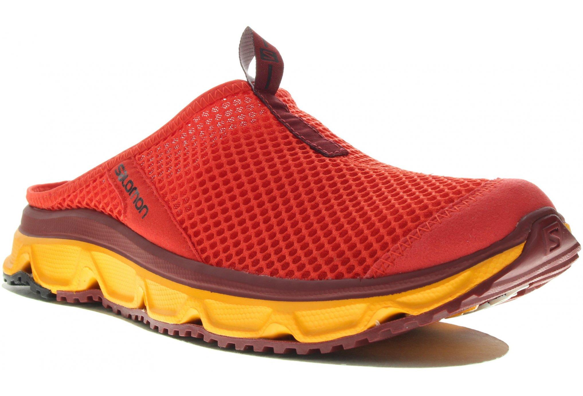 Rx Slide 0 Trail Chaussures 3 Homme M Session Salomon pzSUMV