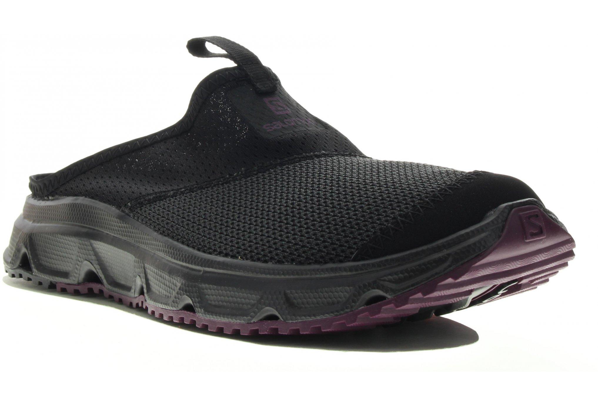 Trail Session Salomon RX Break 4.0 W Chaussures running femme