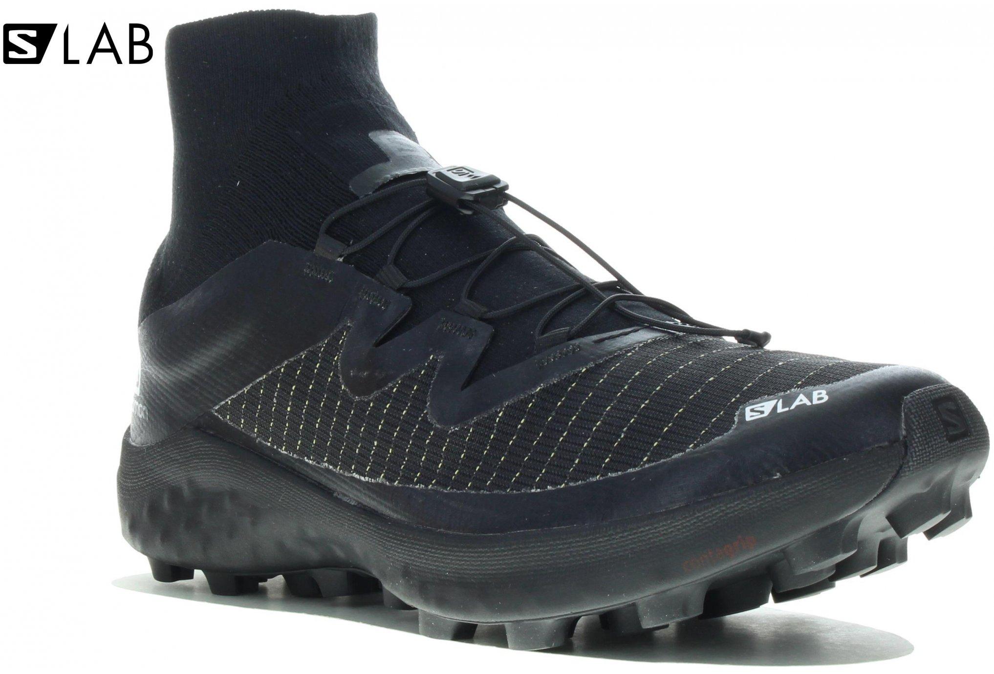 Salomon S/Lab Cross W Chaussures running femme