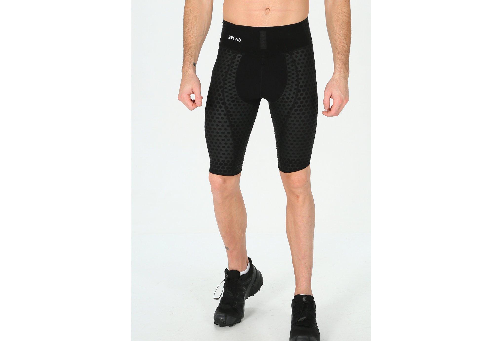 Salomon S-Lab Exo Half Tight M vêtement running homme