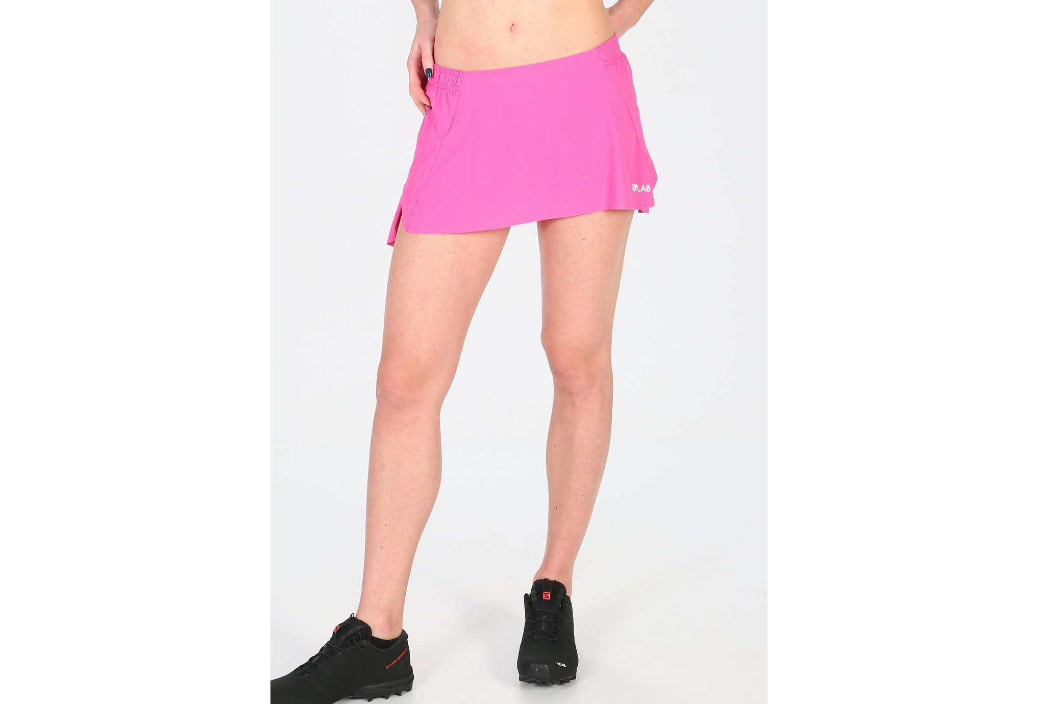 Salomon S-Lab Light Skirt W vêtement running femme