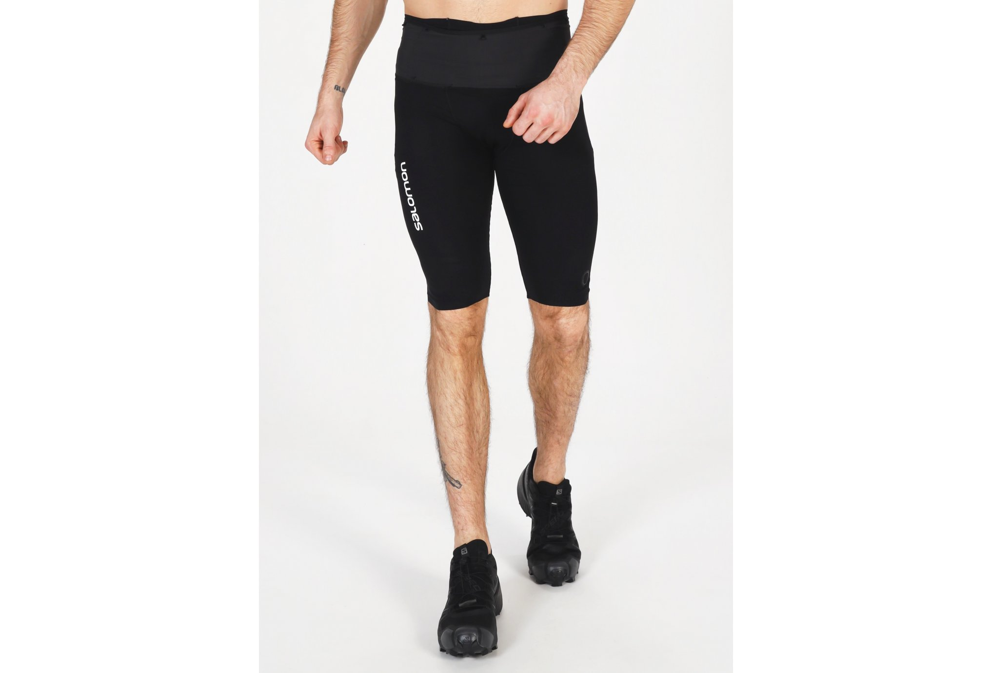 Salomon S/Lab NSO M vêtement running homme