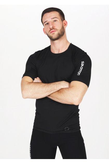 Salomon camiseta manga corta S/Lab NSO