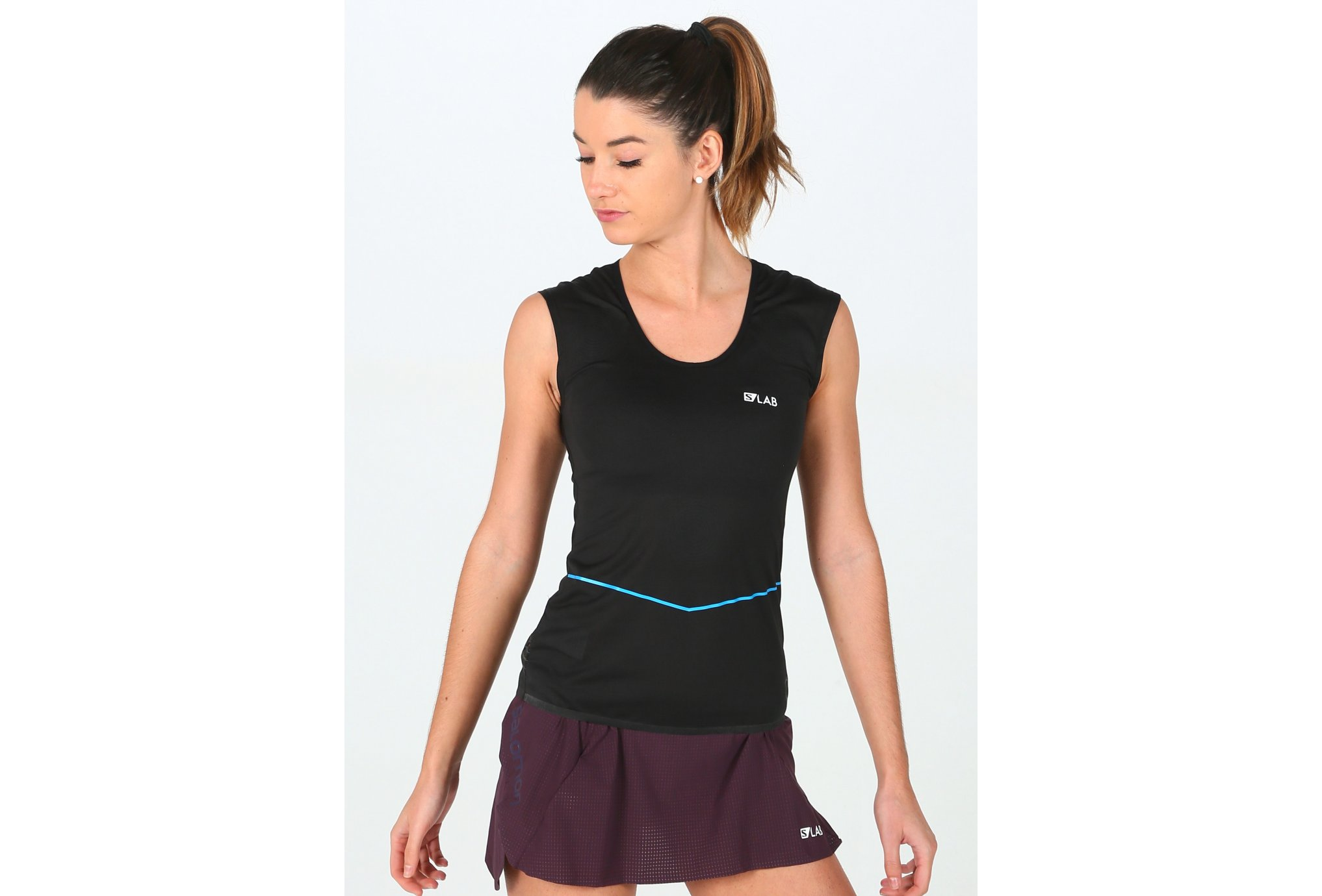 Salomon S-Lab NSO W vêtement running femme