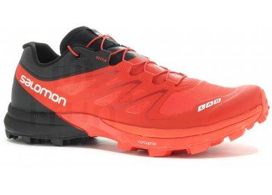Softground pas S Lab 5 Ultra W Chaussures Salomon Sense cher EH29YeWDI