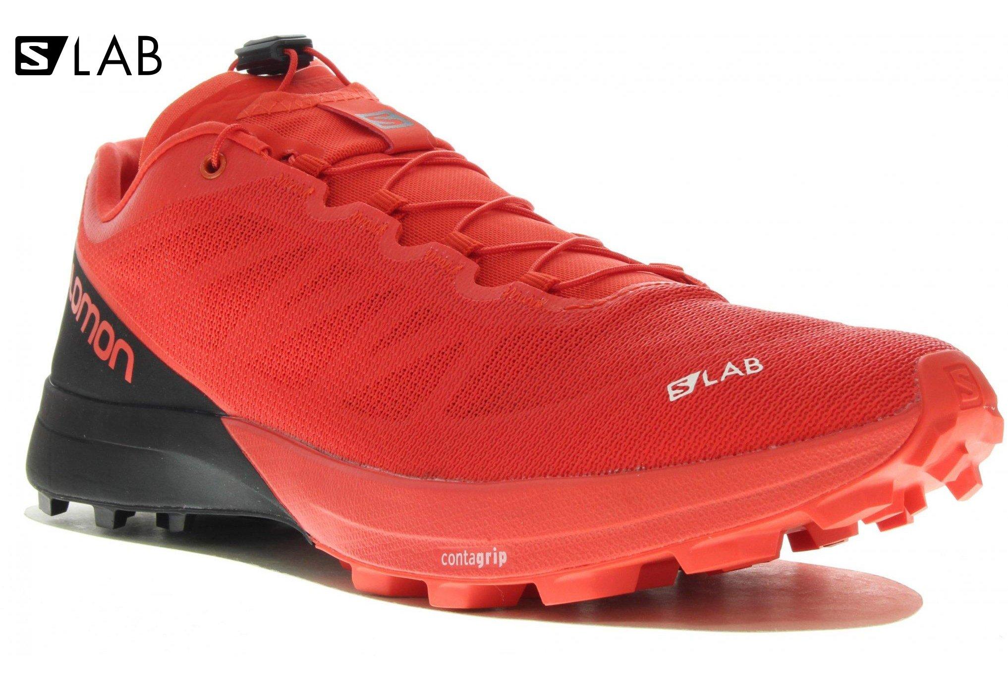 Salomon S-Lab Sense 7 SG M Chaussures homme