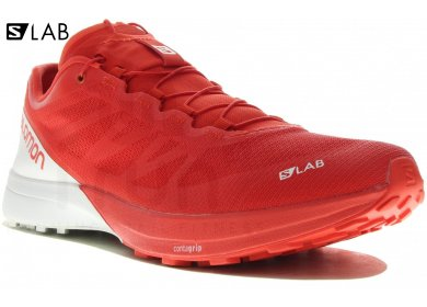 Salomon S-Lab Sense 7 W