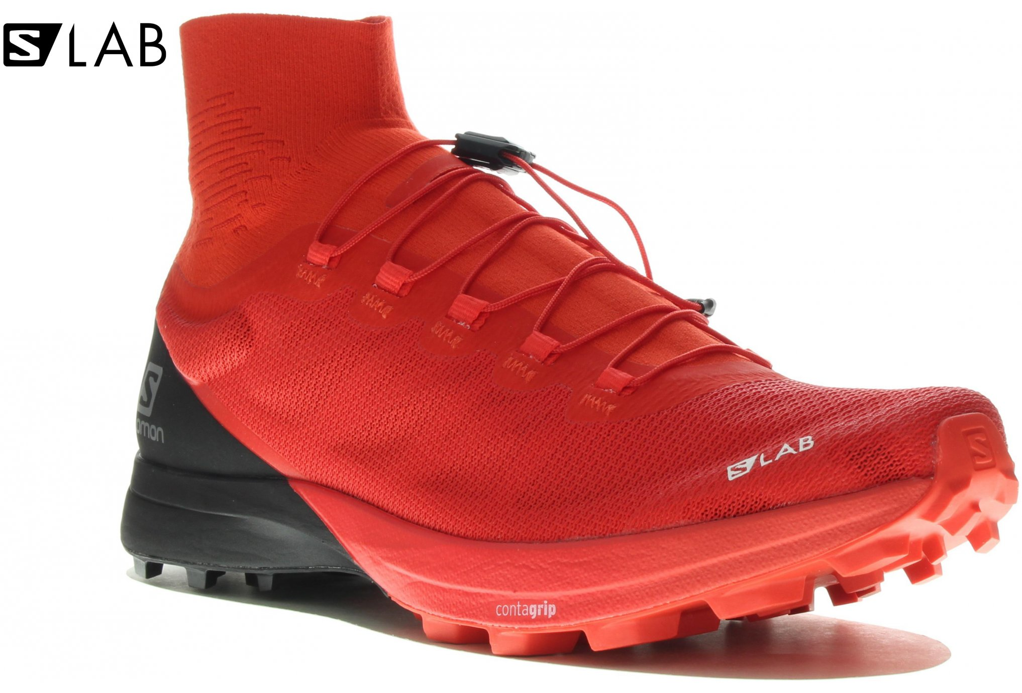 Salomon S-Lab Sense 8 SG M Chaussures homme