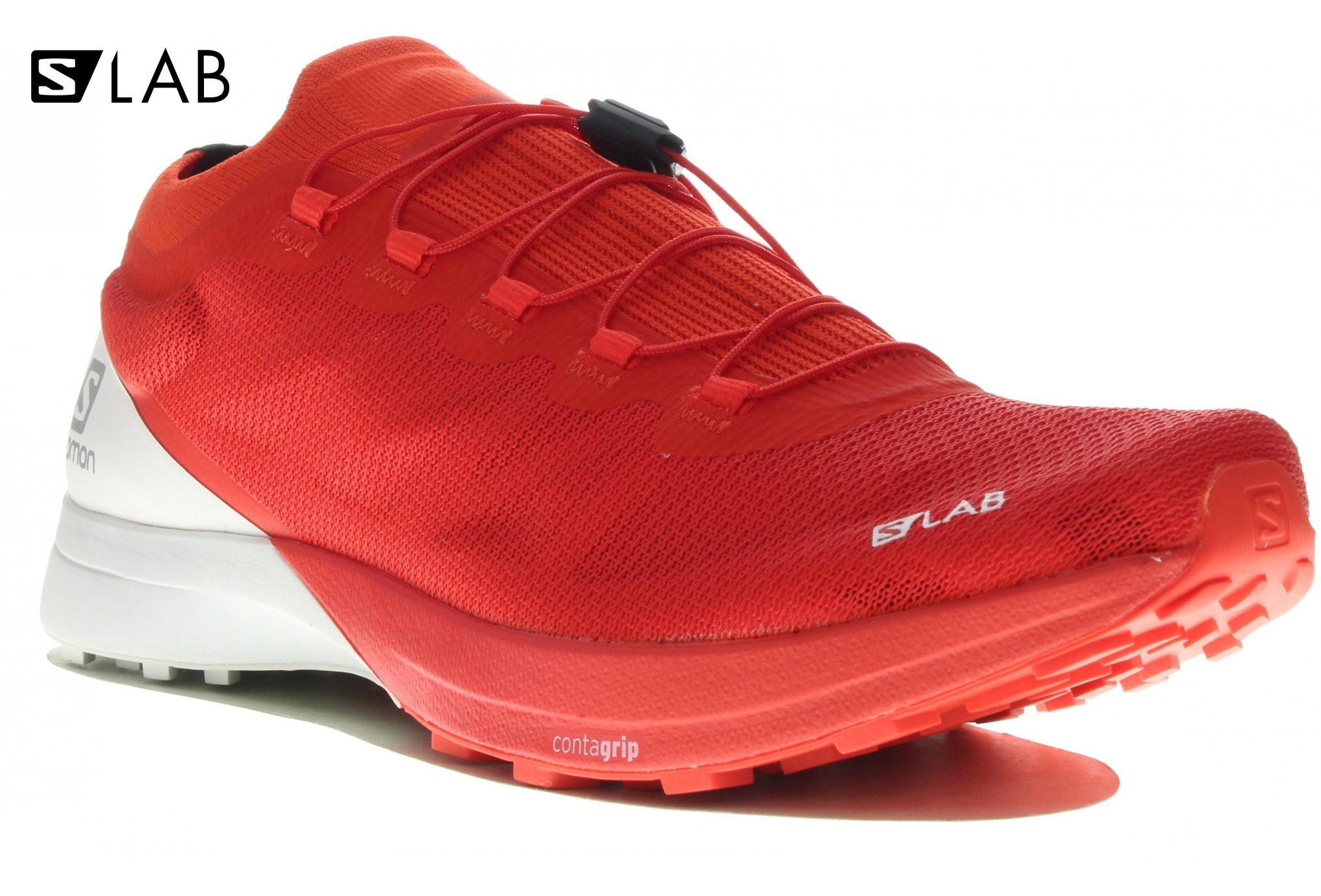 Salomon S-Lab Sense 8 Chaussures running femme