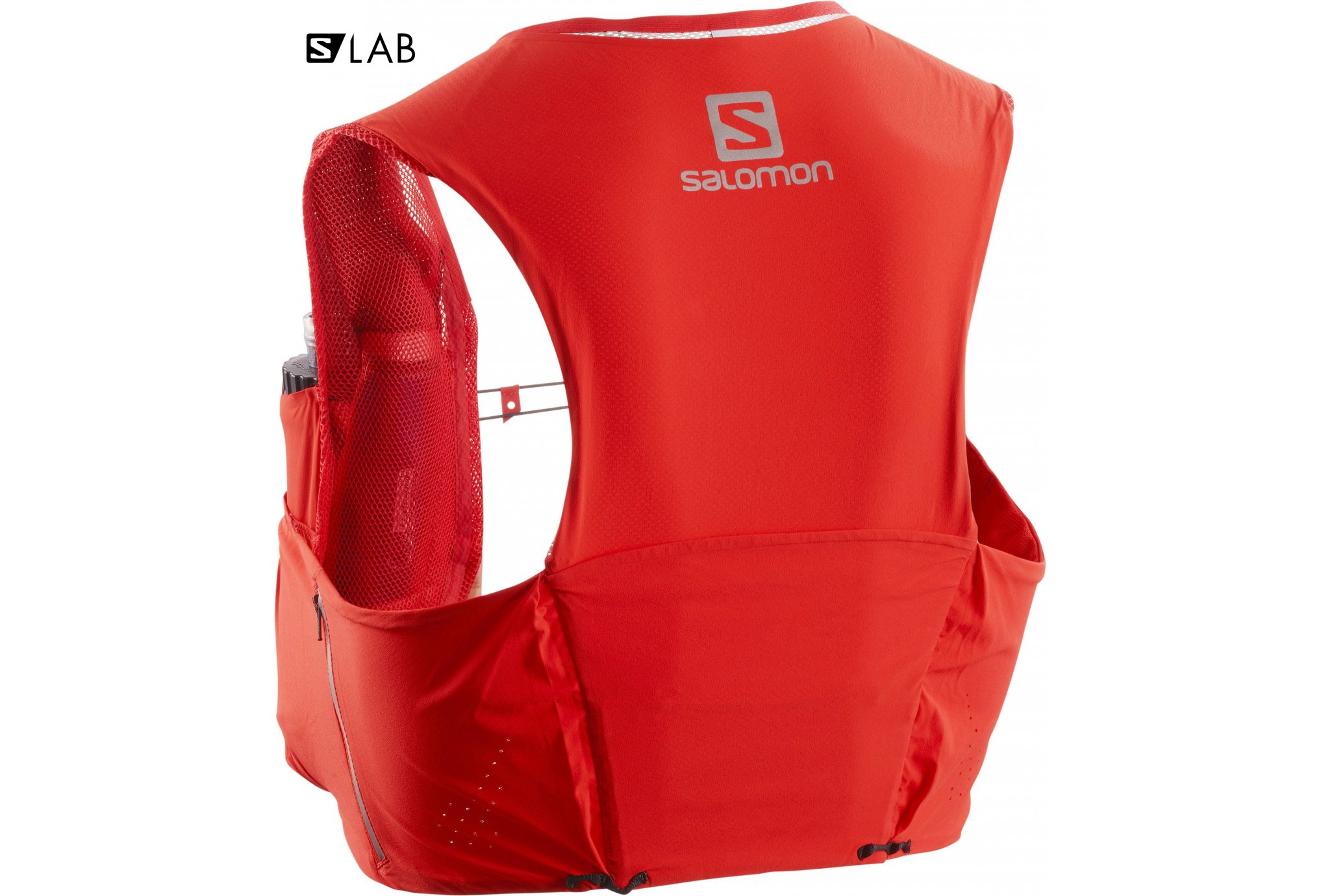 Salomon S-Lab Sense Ultra 5 SET Sac hydratation / Gourde