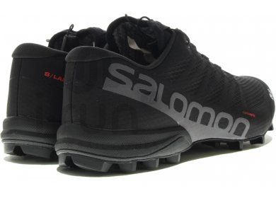 Classique Chaussures De Running Salomon Femme SLab Speed 2
