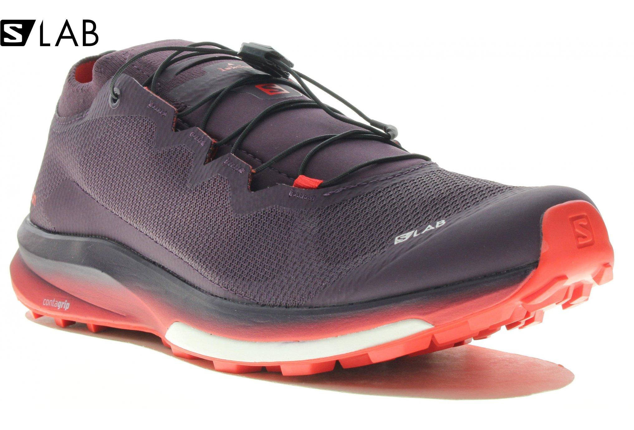 Salomon S/Lab Ultra 3 M Chaussures homme