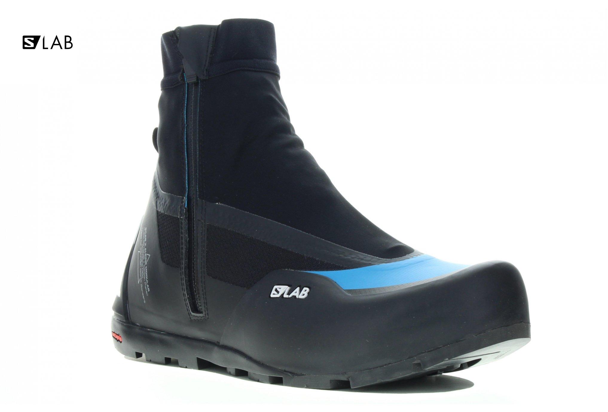 Salomon S/Lab X Alpine Modular M Chaussures homme