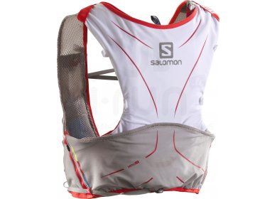 regard détaillé 7c986 aae86 Salomon Sac S-Lab Adv Skin 3 5L