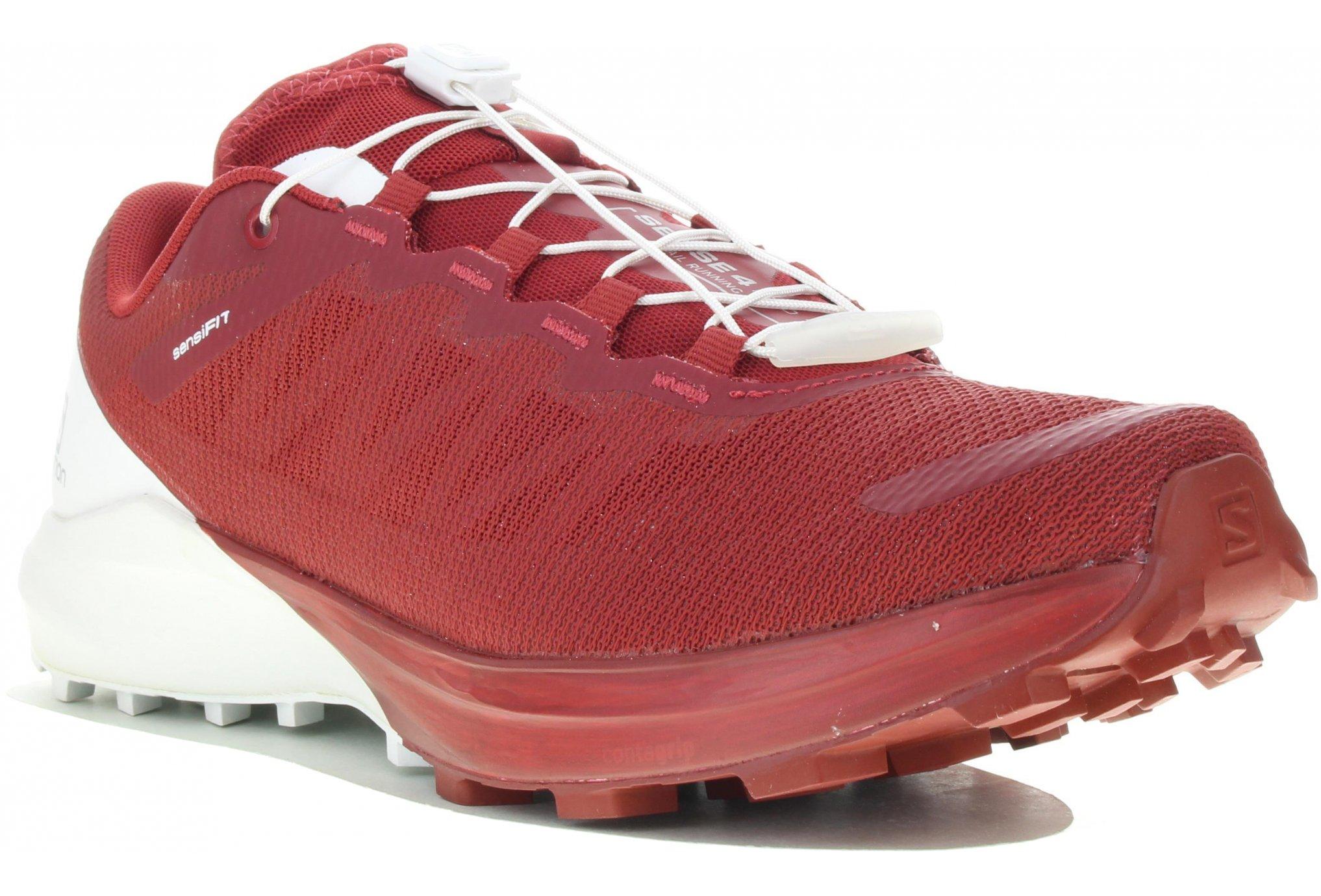 Salomon Sense 4 Pro Chaussures homme