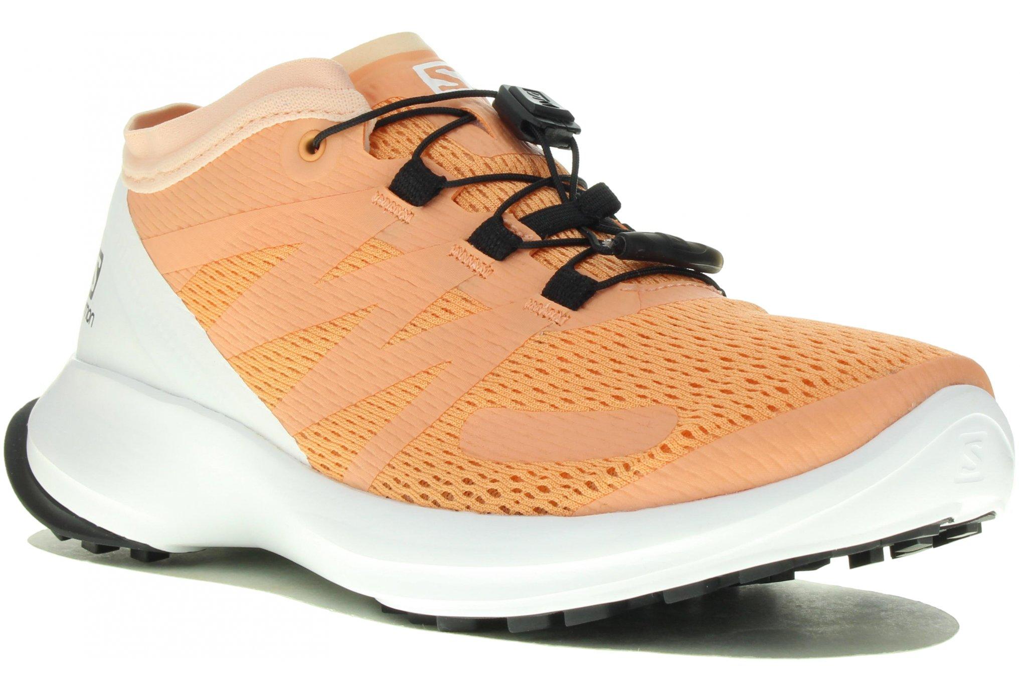 Salomon Sense Flow W Chaussures running femme