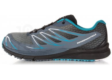 09d85c3582ad Salomon Sense Mantra 3 M pas cher - Destockage Salomon running Sense ...