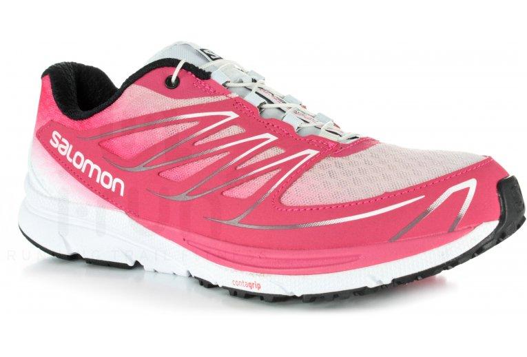 Venta Zapatillas Running SALOMON Sense Mantra 3 Trail Para