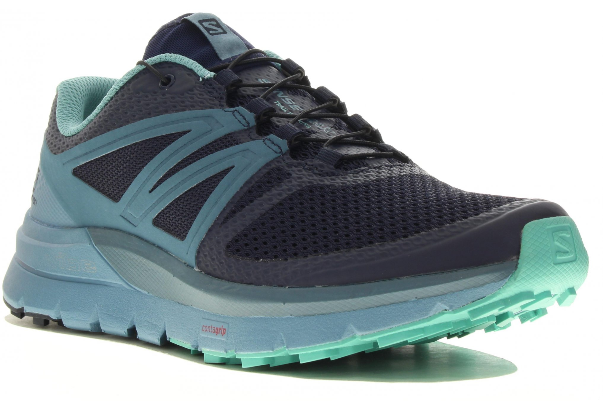 Salomon Sense Max 2 Chaussures running femme