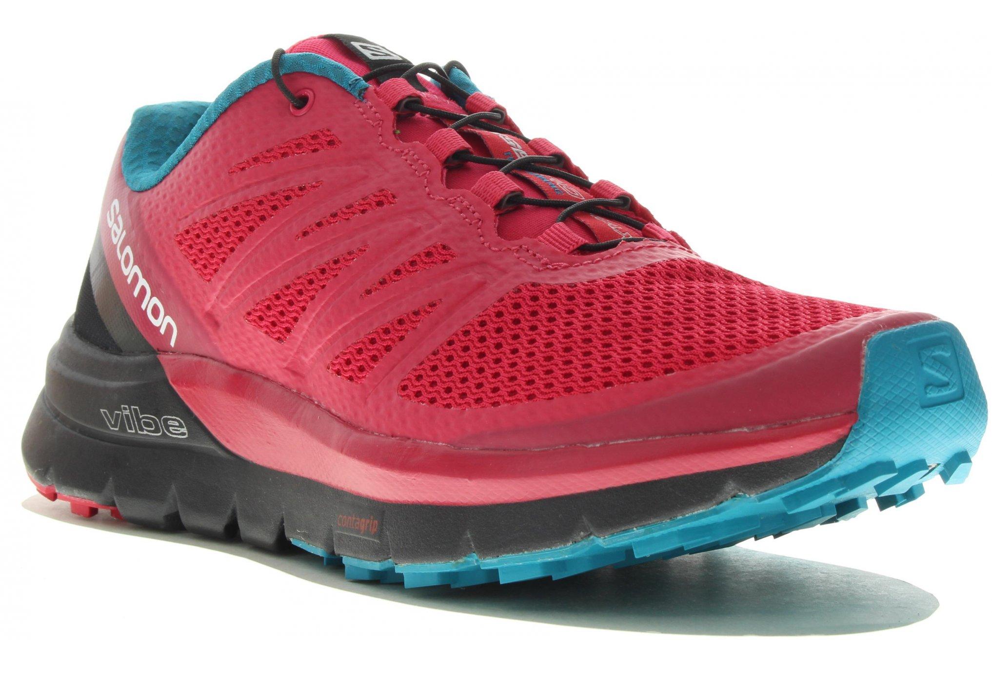Salomon Sense Pro Max W Chaussures running femme