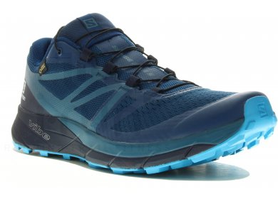 Salomon Sense Ride 2 Gore-Tex Invisible Fit M