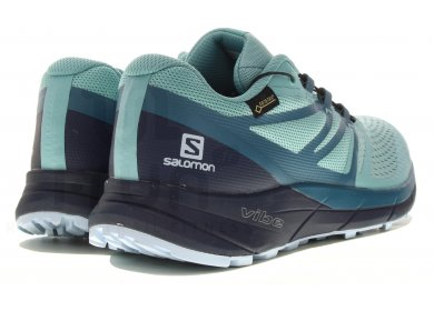 Salomon Sense Ride 2 Gore Tex Invisible Fit W