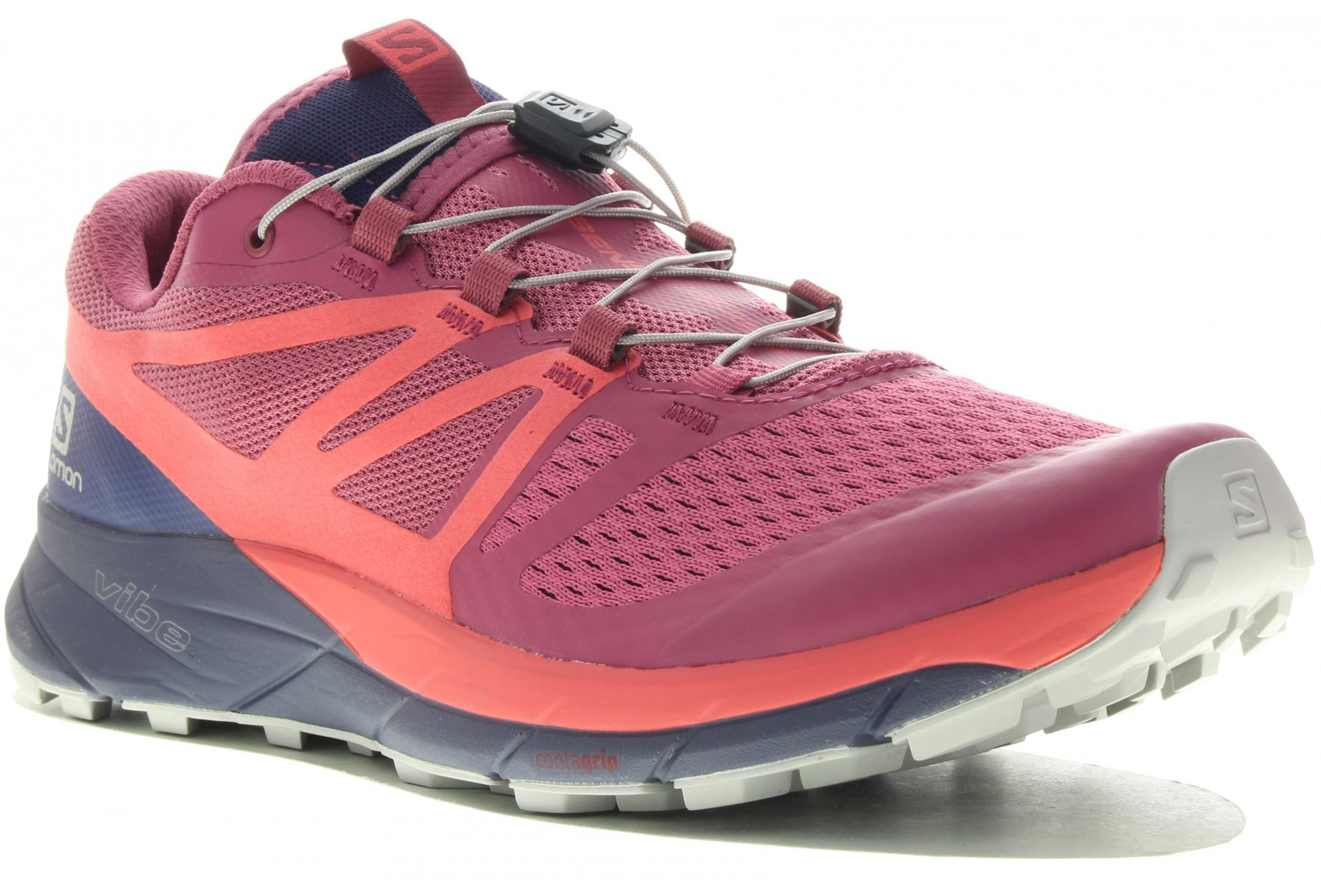 Salomon Sense Ride 2 Chaussures running femme