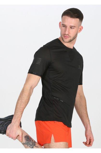 Salomon camiseta manga corta Sense Ultra