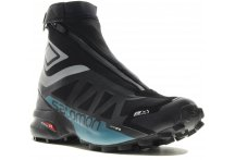 Salomon SnowCross 2 ClimaShield WaterProof