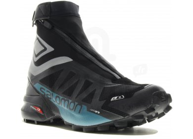 Salomon SnowCross 2 ClimaShield WaterProof W