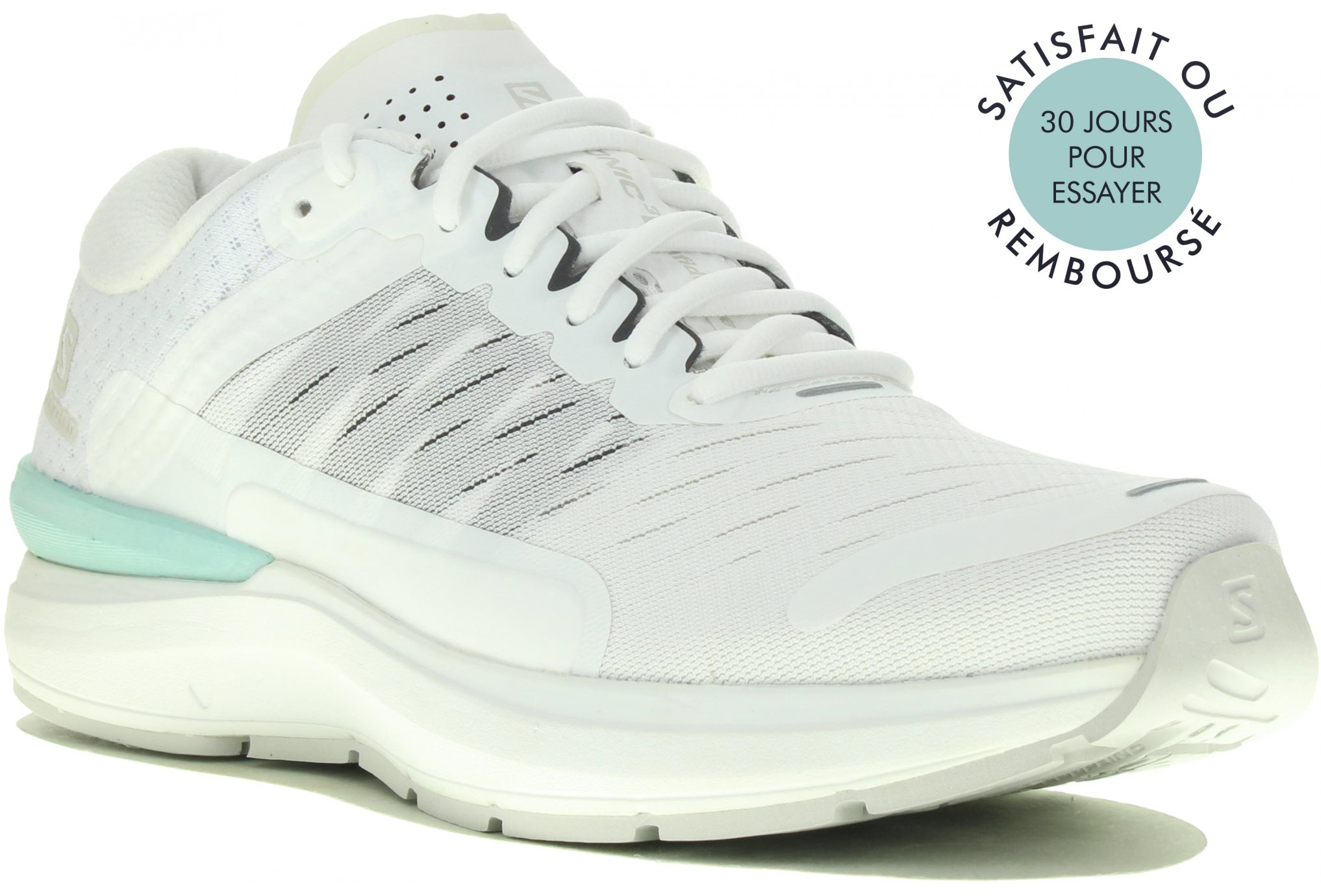 Salomon Sonic 3 Confidence Chaussures running femme