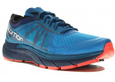 M Cher Salomon Max Running Homme Sonic Chaussures Pas Ra Route XqZxgta