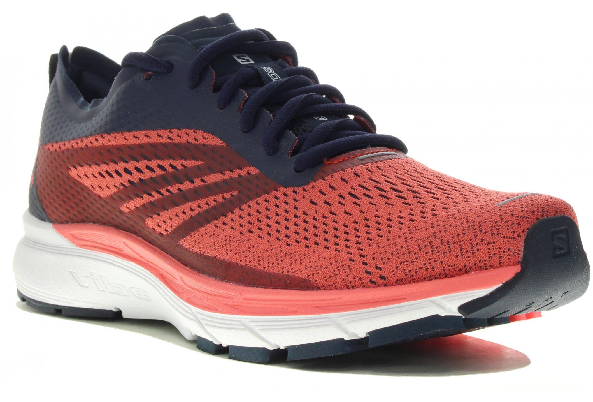 Salomon Sonic RA Pro 2 W Chaussures running femme