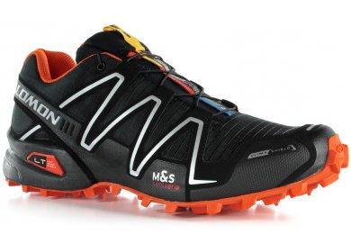 Chaussures Trail Salomon Pas Cher Running Speedcross 3 Cs